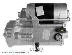 Starter Motor fits TOYOTA COROLLA EE90 1.3 87 to 92 2E ADL 2810010040 Quality