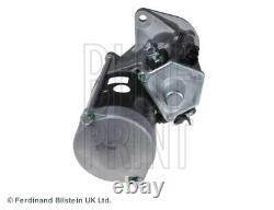 Starter Motor fits TOYOTA LAND CRUISER HDJ100 4.2D 1990 on ADL 2810017070
