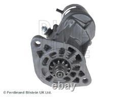 Starter Motor fits TOYOTA LAND CRUISER HDJ80 4.2D 90 to 97 ADL 2810017030