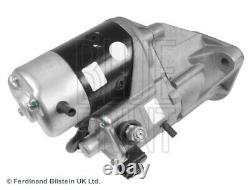 Starter Motor fits TOYOTA LAND CRUISER HDJ80 4.2D 95 to 97 1HD-FT ADL 2810017050