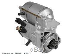 Starter Motor fits TOYOTA SOARER JZZ30 2.5 90 to 00 1JZ-GTE ADL 2810046140 New