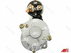 Starter Motor for Hyundai Mitsubishi KIAH-1, PAJERO I 1, TERRACAN, GALLOPER II 2