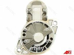Starter Motor for Mitsubishi Hyundai Proton Mazda KIAL300 III 3, GALANT IV 4