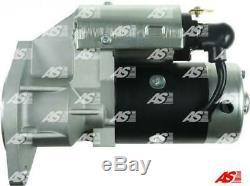 Starter Motor for NissanPICK UP, URVAN, CEDRIC 23300-10G02 23300-83W00 S13-63