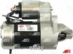 Starter Motor for Nissan JaguarPRIMERA, SUNNY III 3, ALMERA II 2, I 1,100NX S2016