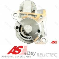 Starter Motor for Renault Nissan Dacia Suzuki FordClio II 2, MEGANE II 2