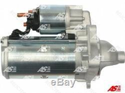 Starter Motor for Renault Opel Vauxhall NissanMOVANO B, MASTER III 3, Mk II 2