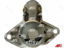 Starter Motor for SubaruIMPREZA, LEGACY I 1, II 2, FORESTER, IV 4, III 3 M3T43181