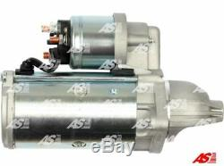 Starter Motor for Vauxhall Astra H (A04) J P10 Combo What C X01 D S07 1.3 CDTI