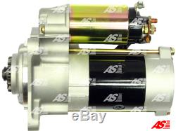 Starter Replacement for M002T54571 M002T54572 M005T22171 M2T54571 M2T54572