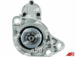 Starter S114-553 For ARO 10 1.3 LS 1.6 MG AUSTIN MONTEGO (XE) 1.3 FIAT Tempra Sa