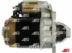 Starter for ALPINE DACIA DAF AS-PL S3014