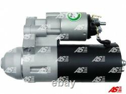 Starter for JEEP AS-PL S0031