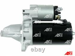 Starter for LAND ROVER AS-PL S0106