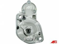 Starter for MERCEDES-BENZ AS-PL S0491