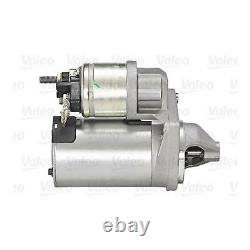 VALEO Starter Motor 438144 Genuine Top Quality