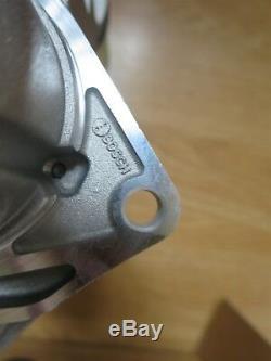 Vauxhall Insignia Mokka Adam Astra Zafira Corsa Starter! Genuine! 55578921