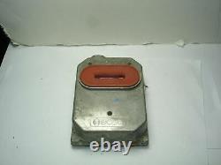 01-04 Mercedes Slk 230 320 32 00-02 CL 500 600 55 Xenon Hid Ballast Control Unit