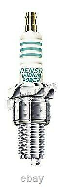 12x Denso Engine Spark Plug Set Plugs Iw27 P Nouveau Remplacement Oe