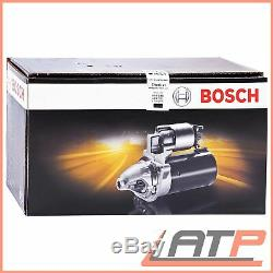 1x Bosch Starter 1,7 Kw Audi A3 8p 1.9 Tdi 03-10