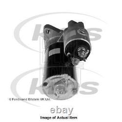 £20 Cashback Genuine Blue Print Starter Motor Adt31209 Top Quality 3yrs No Quibb