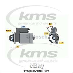 £ 45 Cashback Véritable Moteur 0 Bosch Starter 986 010 850 Top Qualité Allemande