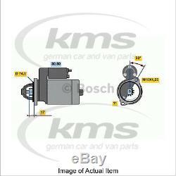 £ 45 Cashback Véritable Moteur 0 Bosch Starter 986 023 910 Haut Allemand Qualité