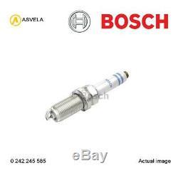 4x Bougie D'allumage Pour Porsche Audi Seat Skoda Vw Panamera 970 Mcw Da Macan 95b Bosch