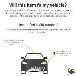 4x Glow Plug Pour Nissan Vanette Box C22 Ld20ii Nomad Box C22 Ichi Van Box C22