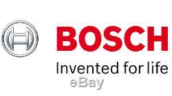 8 X Bosch Bougies Fits Porsche Cayenne De 4,5 Audi A6 A8 S6 S8 Quattro Set