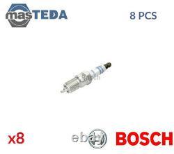 8x Bosch Engine Spark Plug Set Plugs 0 242 230 523 P Nouveau Remplacement Oe