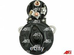 Anlasser Für Porsche Cayenne 9pa M 48,50 M 48,50t M 48,50s M 48,00 Wie Pl S0413