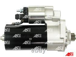Anlasser Starter 0001110076 0001110077 0001110098 000110099 0001124003 Bosch