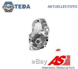 As-pl Moteur Anlasser Démarrage S3035 P Neu Oe Qualität