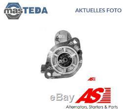 As-pl Moteur Anlasser Démarrage S5007 P Neu Oe Qualität