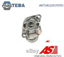 As-pl Moteur Anlasser Démarrage S6002 P Neu Oe Qualität