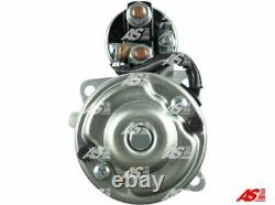 As-pl Motor Anlasser Démarreur S5136 P Neu Oe Qualität