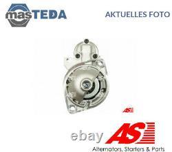 As-pl Motor Anlasser Starter S0026 P Für Mercedes-benz Classe E, Sprinter 3-t