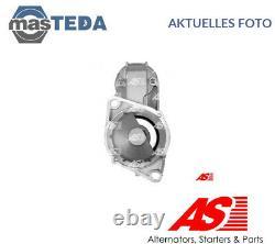 As-pl Motor Anlasser Starter S3020 P Für Mercedes-benz Classe A, Classe B, Vaneo