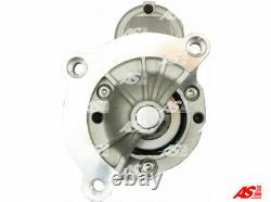 As-pl Motor Anlasser Starter S3087 P Für Peugeot 406,407,407 Sw, 307, Expert, 807