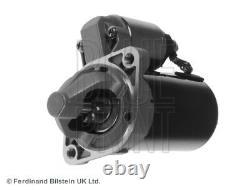 Blue Print Starter Motor Adc412501 Toute Nouvelle Garantie Authentique De 5 Ans