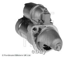 Blue Print Starter Motor Adz912502 Toute Nouvelle Garantie Authentique De 5 Ans