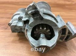 Bmw 116d 1 F20 N47d20c Moteur De Démarrage Diesel Bosch Manuel 8571905 02