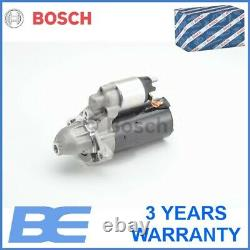Bmw Starter Genuine Heavy Duty Bosch 0001115045 12417796892