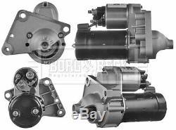 Borg & Beck Starter Motor Bst2015 Tout Neuf Authentique 5 Ans De Garantie