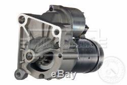 Borg & Beck Starter Motor Bst2253 Tout Neuf Authentique 5 Ans De Garantie