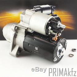 Bosch 0 001 107 442 Starter Bmw 3er E30 E36 E46 5er E34 E39 E60 X3 Z3