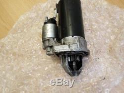 Bosch D'origine 0001109429 Starter Boxer / Ducato 3.0 Hdi