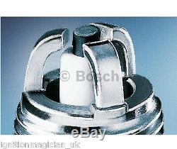 Bougies D'allumage X 6 Bosch Pour Bmw 135i 325i 330i 335i 523i 535i 530i 630i 740i X6