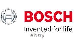 Bougies X 4 Bosch Iridium Pour Subaru Impreza Wrx Forester Legacy 1,5 2,0 2,5